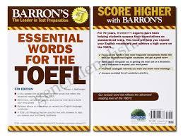 قویترین و جامع ترین بسته کدینگ لغات  Essential words for the toefl